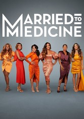 Married to Medicine
