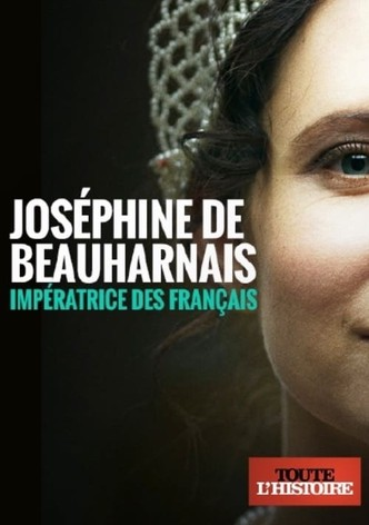 The Emperors Darling Josephine De Beauharnais