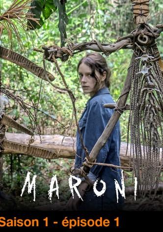 Maroni, les fantômes du fleuve
