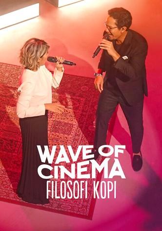 Wave of Cinema: Filosofi Kopi