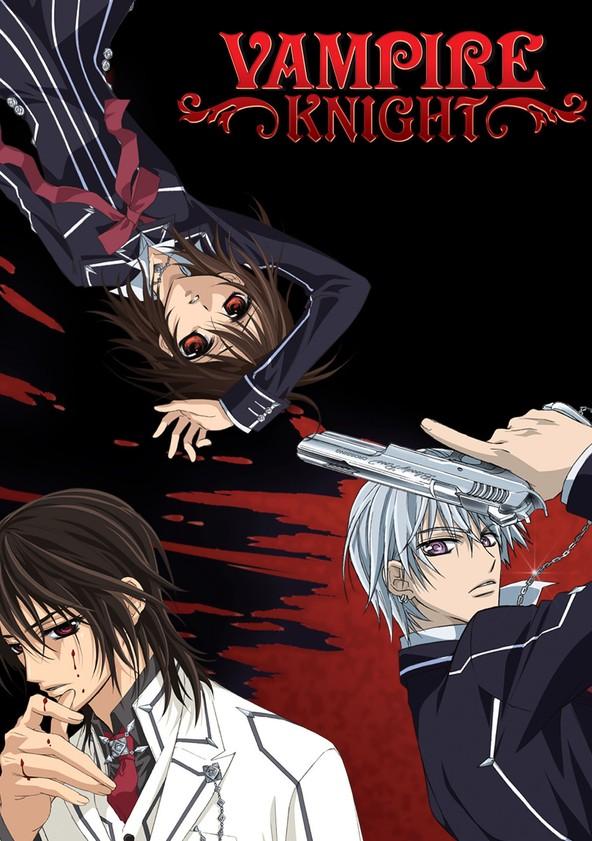 Vampire Knight Serie Jetzt Online Stream Anschauen