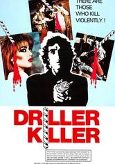 The Driller Killer - Der Bohrmaschinenkiller