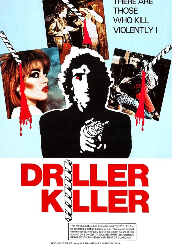 The Driller Killer