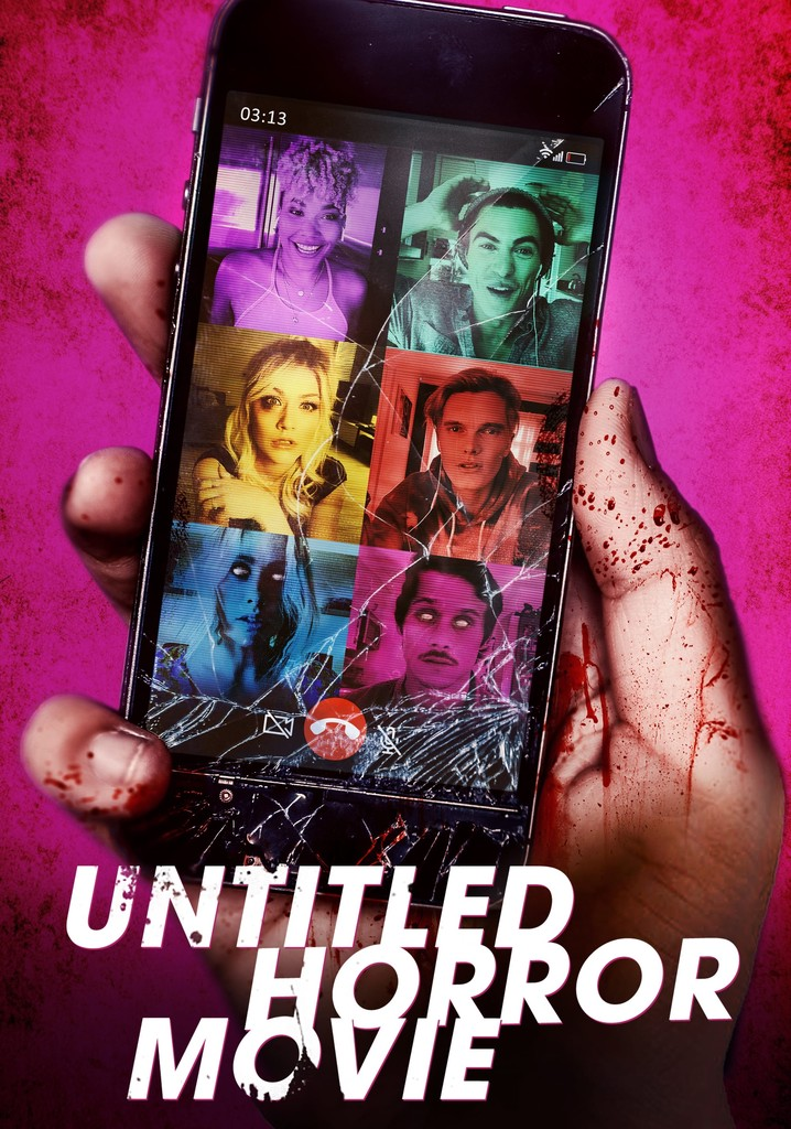 Untitled Horror Movie (2021) Hindi (Voice Over) Dubbed+ English [Dual Audio] WebRip 720p [1XBET]