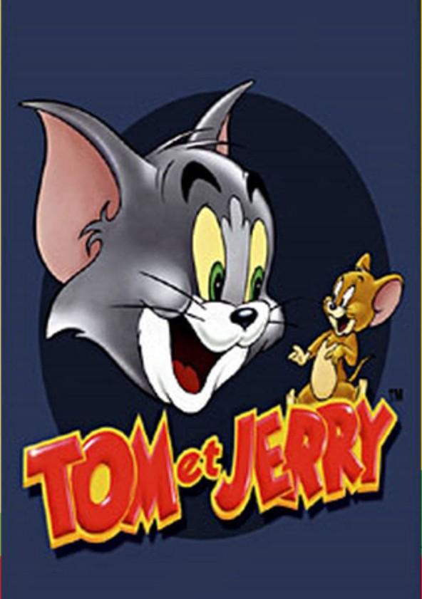 Tom et Jerry (Les Classiques)