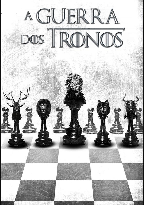 A Guerra dos Tronos poster