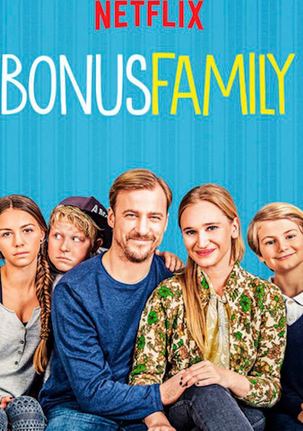 Bonus Family Season 1 poster