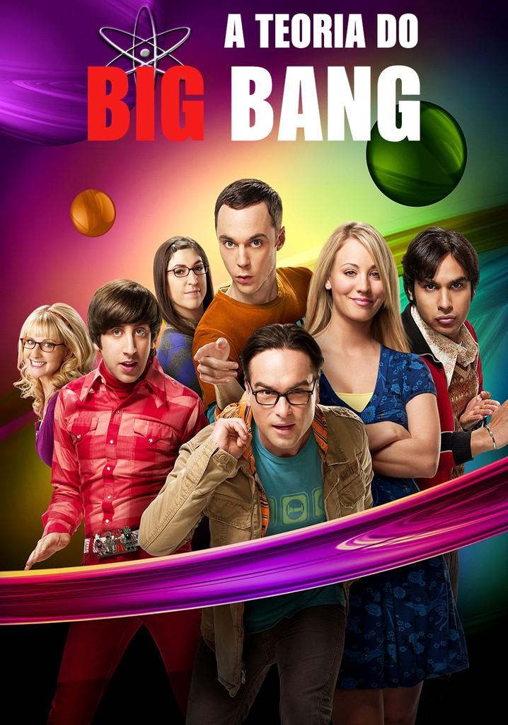 A Teoria do Big Bang