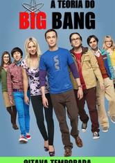 A Teoria do Big Bang Temporada 8