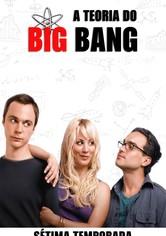 A Teoria do Big Bang Temporada 7