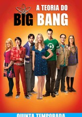A Teoria do Big Bang Temporada 5