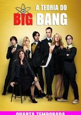 A Teoria do Big Bang Temporada 4