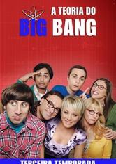 A Teoria do Big Bang Temporada 3