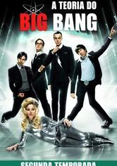 A Teoria do Big Bang Temporada 2