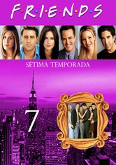 Friends 7.ª Temporada