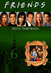 Friends 6.ª Temporada