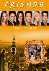 Friends 9.ª Temporada