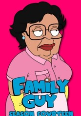 Family Guy Season 14