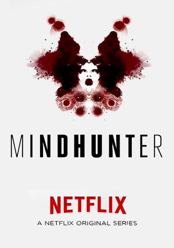 Mindhunter poster