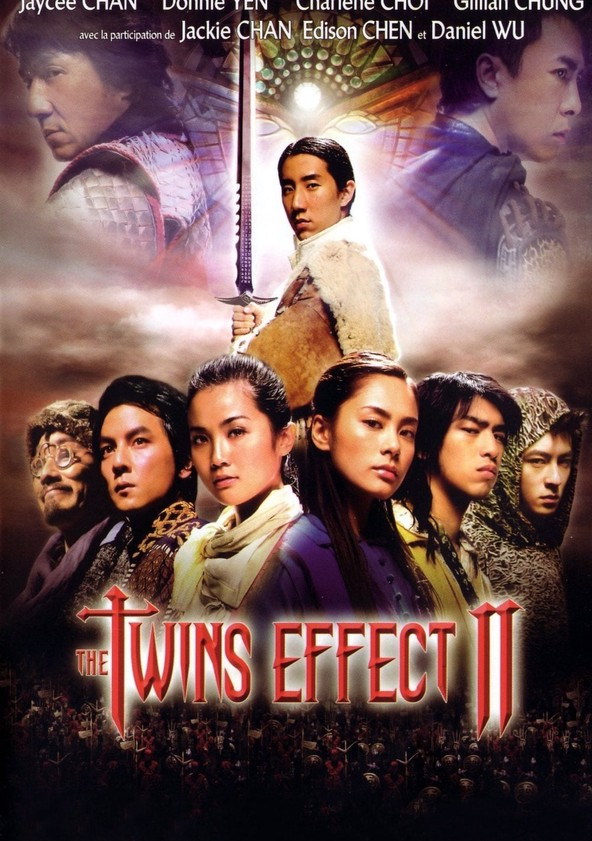 The Twins Effect II
