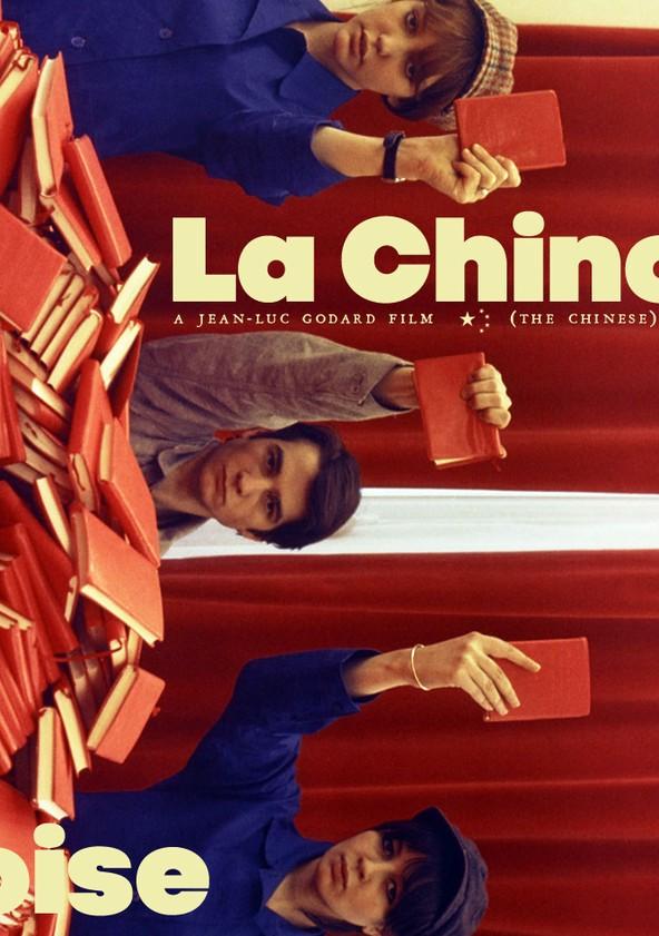 A Chinesa filme - Veja onde assistir online