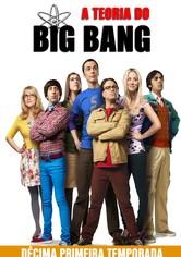 A Teoria do Big Bang Temporada 11