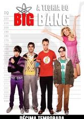 A Teoria do Big Bang Temporada 10
