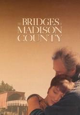 Podurile județului Madison