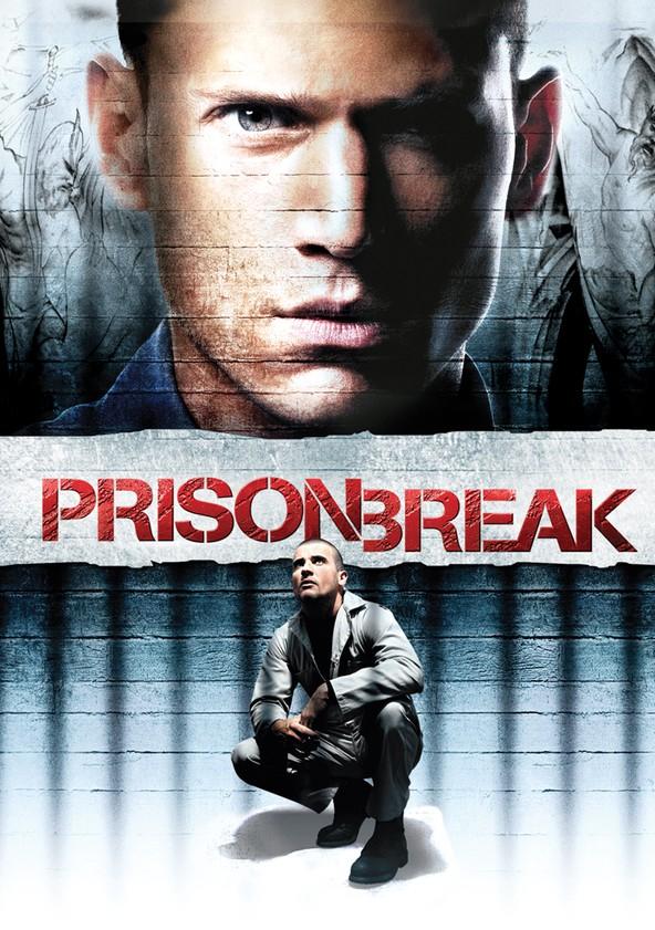 Prison Break - Ver la serie online completas en español
