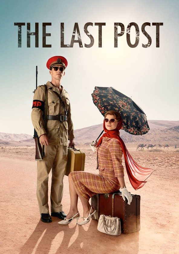The Last Post - streaming tv series online