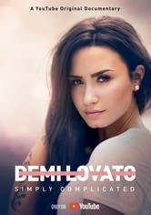 Demi Lovato: Simply Complicated