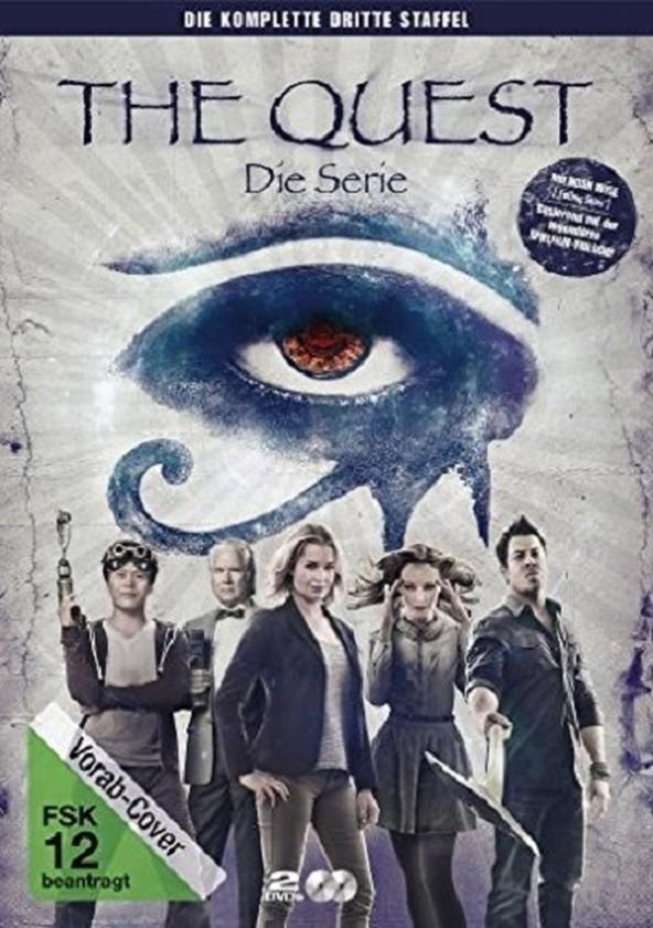 The Quest Die Serie Staffel 3 Jetzt Stream Anschauen