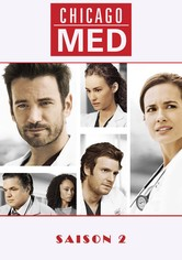 Chicago Med Saison 2