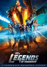 DC's Legends of Tomorrow Saison 1