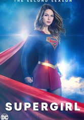Supergirl Staffel 2