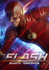 The Flash 4.ª Temporada