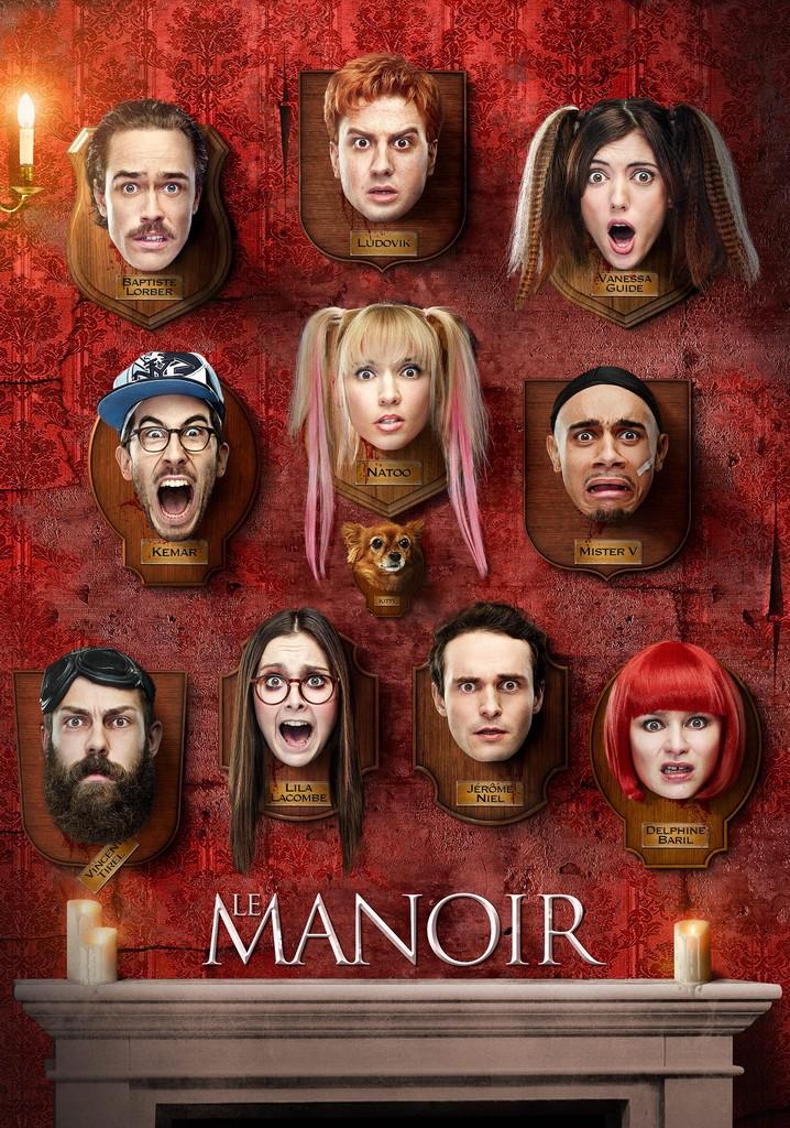 Le Manoir