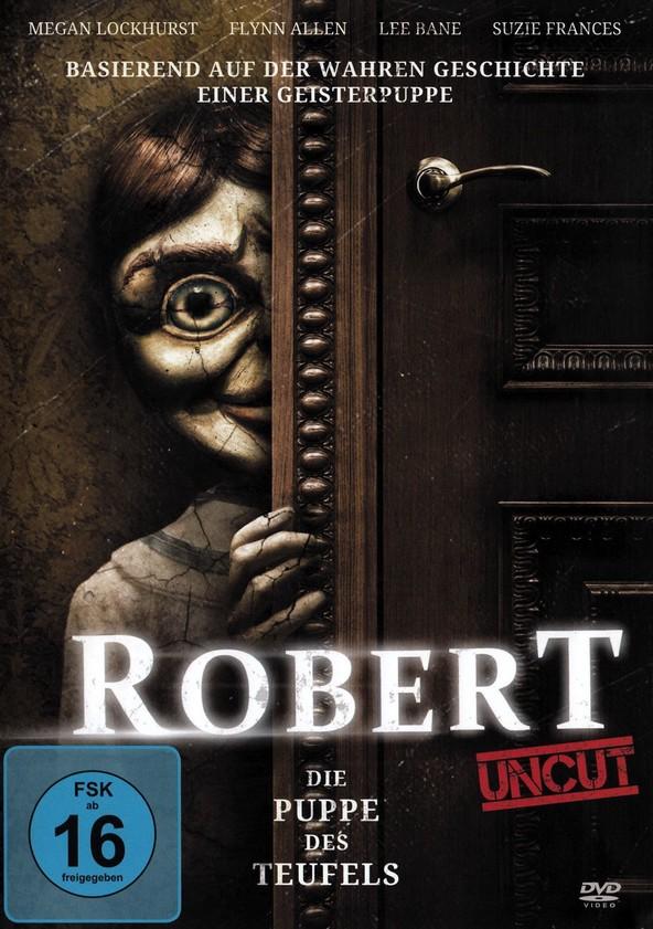 Robert – Die Puppe des Teufels