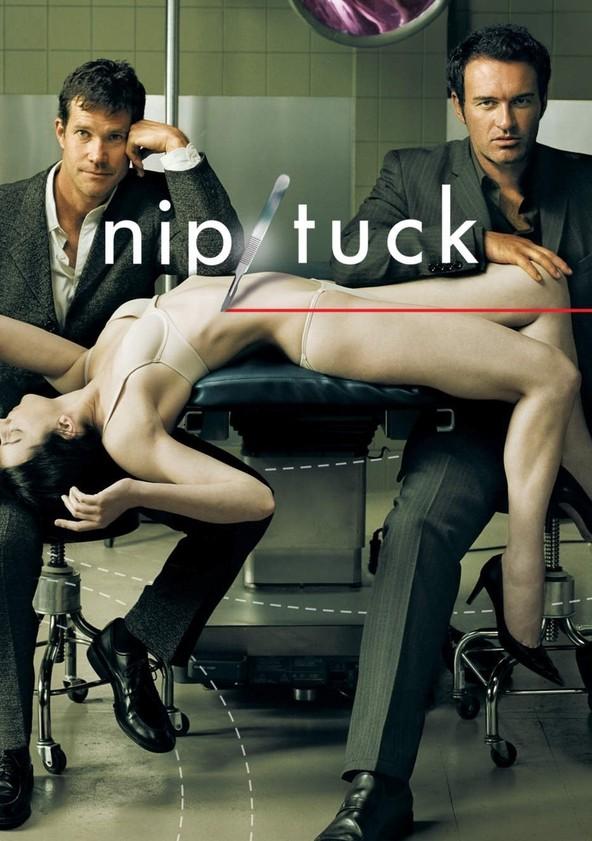 Nip/Tuck - Schönheit hat ihren Preis