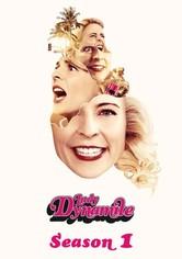 Lady Dynamite Season 1