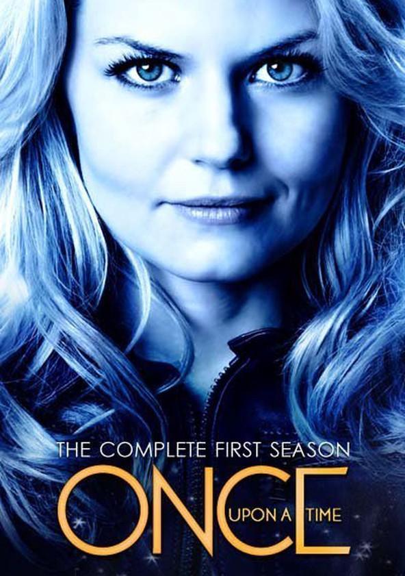 Once Upon a Time Season 1 poster