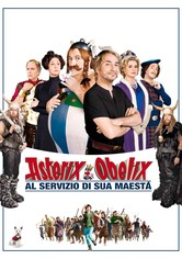 Asterix & Obelix al servizio di sua Maestà