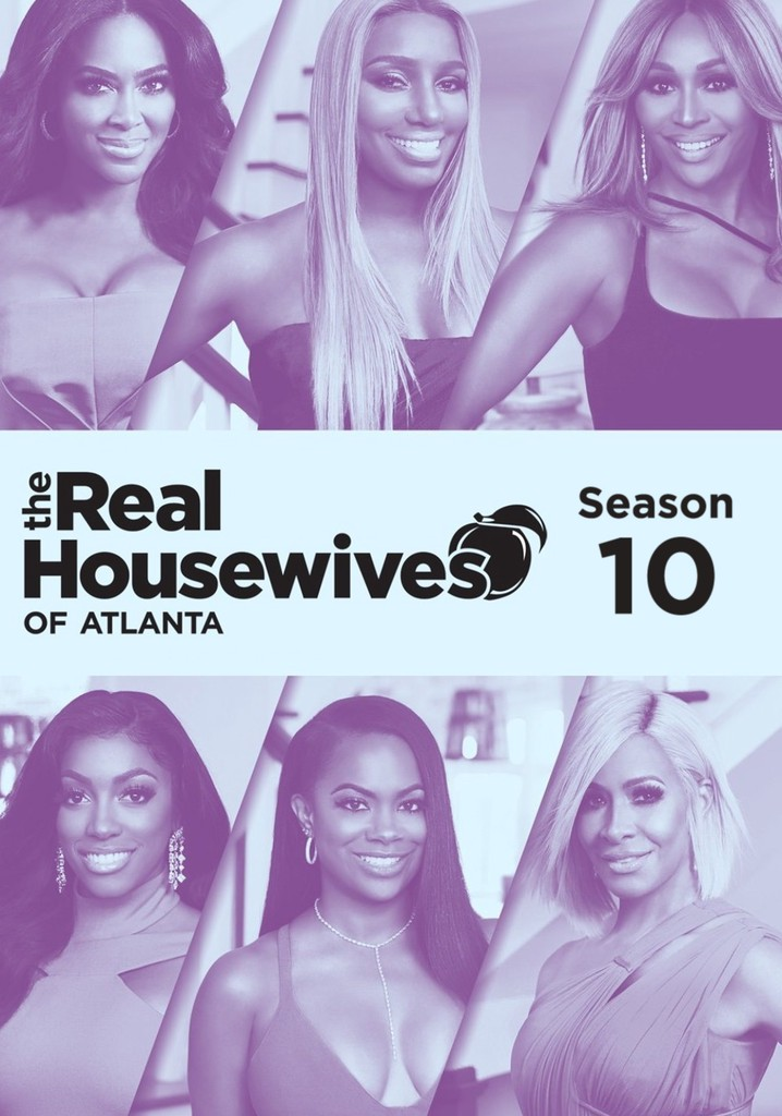Mujeres ricas de Atlanta
