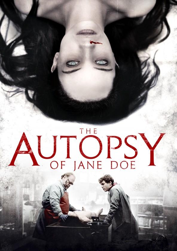 The Autopsy of Jane Doe (2016) - IMDb