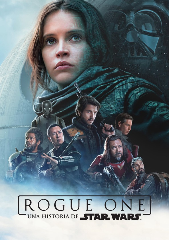 Rogue One: Una historia de Star Wars poster