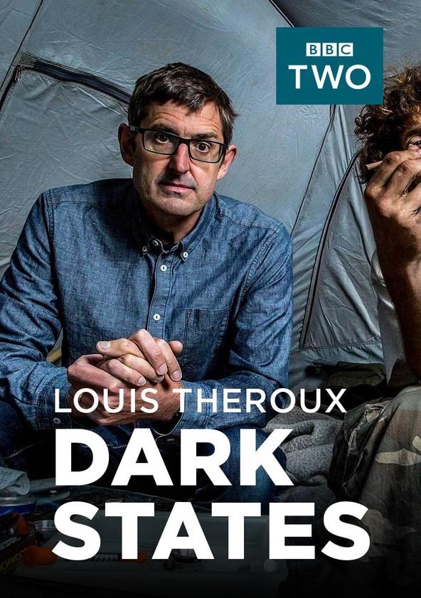 Louis Theroux: Dark States