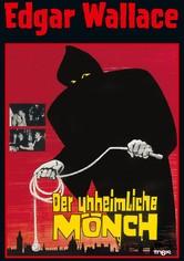 Edgar Wallace: Der unheimliche Mönch