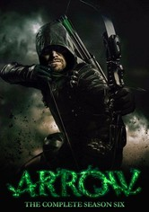 Arrow Stagione 6