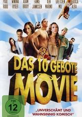 Das 10 Gebote Movie