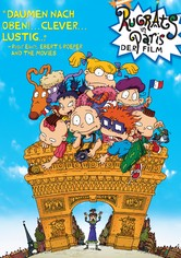 Rugrats in Paris: Der Film